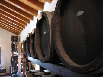 balsamic vinegar in Modena and Reggio Emilia